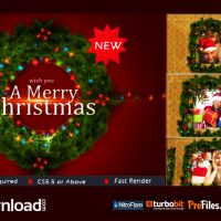 CHRISTMAS ALBUM (VIDEOHIVE PROJECT) FREE DOWNLOAD