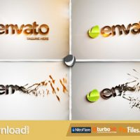 CLEAN PART LOGO INTRO (VIDEOHIVE) FREE DOWNLOAD