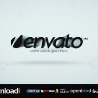CLEAN STYLE LOGO PROJECT VIDEOHIVE TEMPLATE FREE DOWNLOAD