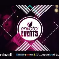CLUB FESTIVAL | EVENT PROMO FREE DOWNLOAD VIDEOHIVE TEMPLATE