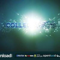 COLLECT LOGO VIDEOHIVE FREE TEMPLATE