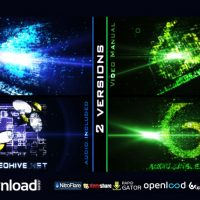 DIGITAL TRANSFORM 2 (VIDEOHIVE PROJECT) FREE DOWNLOAD