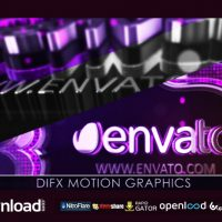 E3D TITLE LOGO REVEAL (VIDEOHIVE PROJECT) FREE DOWNLOAD