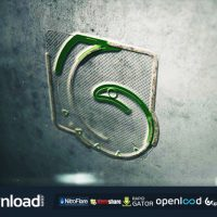 EMBOSSED LOGO (VIDEOHIVE PROJECT) FREE DOWNLOAD