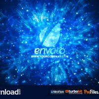 ENERGETIC LOGO REVEALER 5718881 (VIDEOHIVE PROJECT) FREE DOWNLOAD