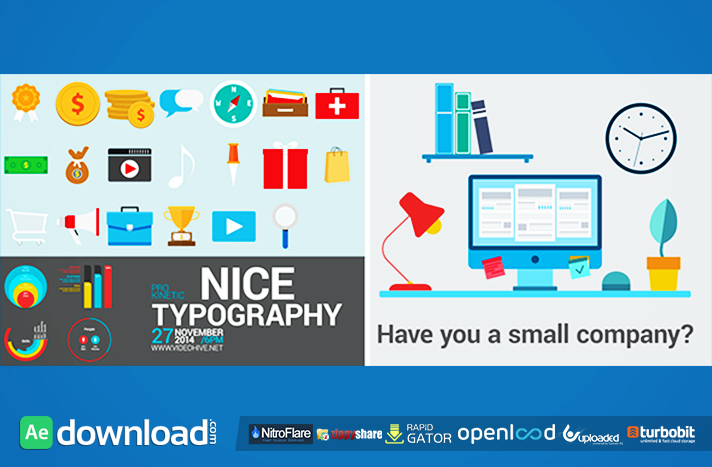 explainer video templates videohive template free download