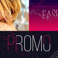FASHION SWEET PROMO (VIDEOHIVE PROJECT) FREE DOWNLOAD