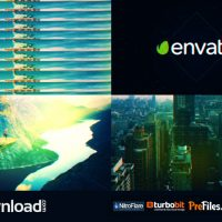 FAST GLITCH SLIDESHOW OPENER (VIDEOHIVE TEMPLATE) FREE DOWNLOAD