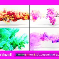 FLUID OPENER PACK FREE DOWNLOAD| VIDEOHIVE TEMPLATE
