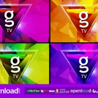 GLAMOUR FASHION BROADCAST PACK VIDEOHIVE TEMPLATE FREE DOWNLOAD