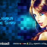 GLAMOUR SLIDE SHOW (VIDEOHIVE PROJECT) FREE DOWNLOAD