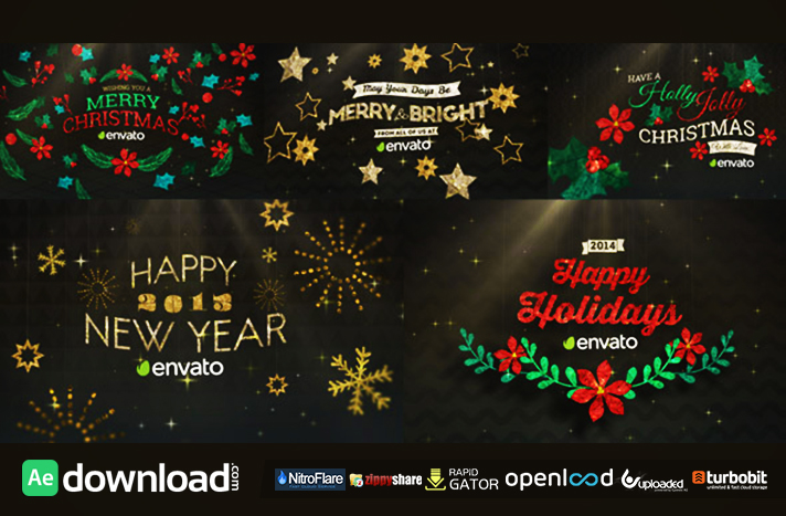 Hanging holiday greetings pack free download videohive project hanging holiday greetings pack free download videohive project m4hsunfo