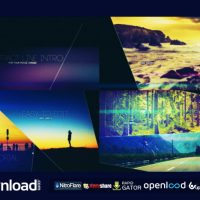 ELEGANT INTRO OR PHOTO OPENER VIDEOHIVE TEMPLATE