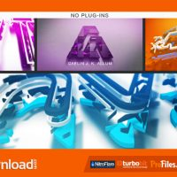 LOGO CONSTRUCTION (VIDEOHIVE PROJECT) FREE DOWNLOAD