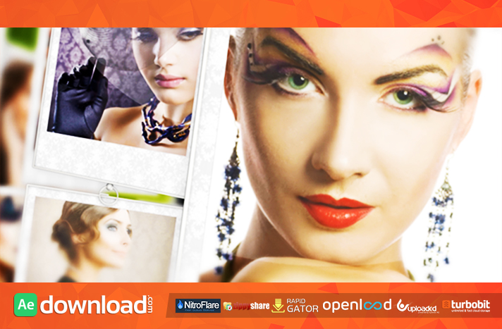 Lime Gallery free download (videohive template)