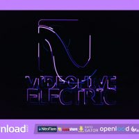 LOGO ELECTRIC FREE DOWNLOAD VIDEOHIVE TEMPLATE