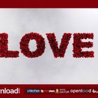LOVE LEAVES VIDEOHIVE TEMPLATE FREE DOWNLOAD