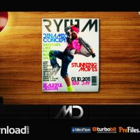 MAGAZINE PROMO 524080 (VIDEOHIVE PROJECT) FREE DOWNLOAD