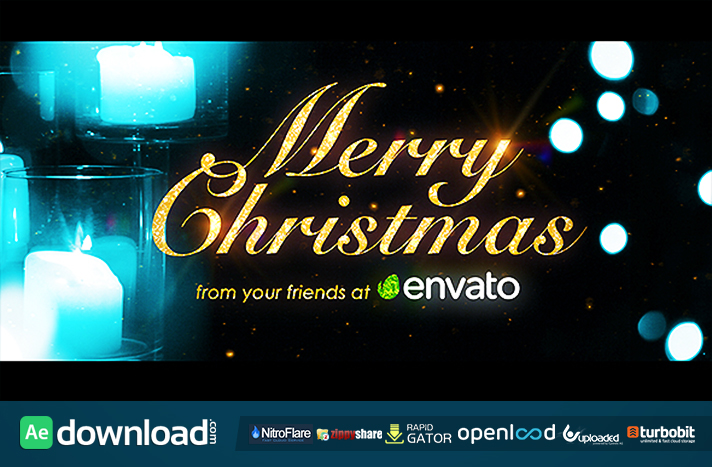 Magic christmas greetings free videohive template free after magic christmas greetings free videohive template m4hsunfo