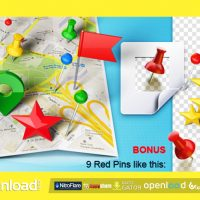 MAP GENERATOR WITH REAL 3D MARKERS FREE DOWNLOAD