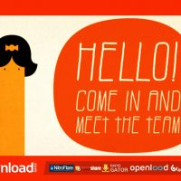 MEET THE TEAM VIDEOHIVE TEMPLATE FREE DOWNLOAD