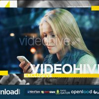 MODERN TIMES – FREE VIDEOHIVE TEMPLATE