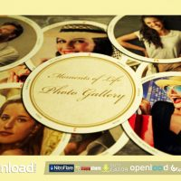 MOMENTS OF LIFE FREE DOWNLOAD VIDEOHIVE PROJECT