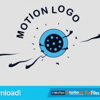 MOTION LOGO (VIDEOHIVE PROJECT) FREE DOWNLOAD