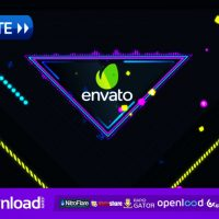 MUSIC EVENT (VIDEOHIVE PROJECT) FREE DOWNLOAD
