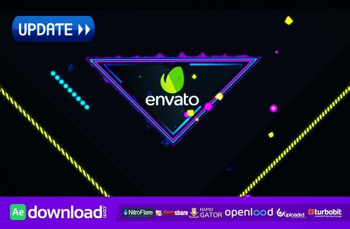 Music Event videohive free download