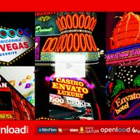 MY LAS VEGAS FREE DOWNLOAD VIDEOHIVE TEMPLATE