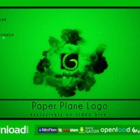 PAPER PLANES VIDEOHIVE TEMPLATE FREE DOWNLOAD