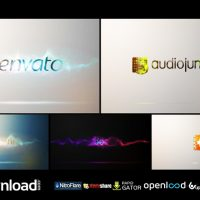 PARTICLE HIT REVEAL FREE DOWNLOAD VIDEOHIVE PROJECT