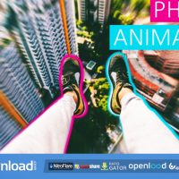 PHOTO ANIMATOR V2 VIDEOHIVE TEMPLATE FREE DOWNLOAD