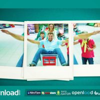 POLAROID STOP MOTION FREE DOWNLOAD – VIDEOHIVE