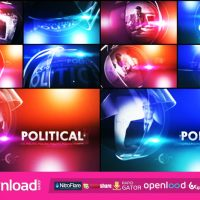 POLITICAL EVENTS 2 (VIDEOHIVE PROJECT) FREE DOWNLOAD