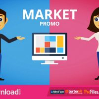 PRODUCT / AGENCY / MARKET / APP / WEBSITE PROMO (VIDEOHIVE PROJECT) FREE DOWNLOAD
