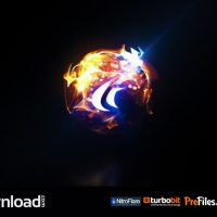 QUICK PARTICLE SPHERE LOGO (VIDEOHIVE PROJECT) FREE DOWNLOAD