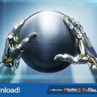 ROBOTIC HANDS (VIDEOHIVE PROJECT) FREE DOWNLOAD
