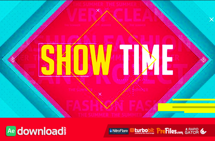 SHOWTIME-Free-Download-After-Effects-Templates 1