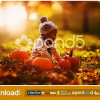 SIMPLE DYNAMIC SLIDESHOWS – PORTFOLIO – 7 POND5 TEMPLATE