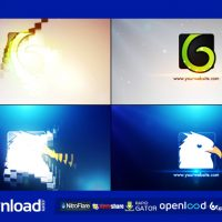 SIMPLE LOGO FREE DOWNLOAD| VIDEOHIVE TEMPLATE