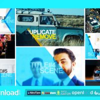 SIMPLE SLIDESHOW 9326939 – FREE VIDEOHIVE TEMPLATE