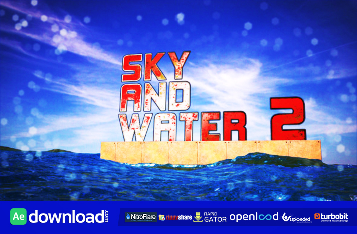 Sky and Water 2