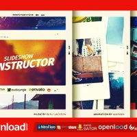 SLIDESHOW CONSTRUCTOR VIDEOHIVE TEMPLATE FREE DOWNLOAD
