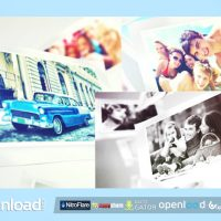 THE SLIDESHOW 7082629 FREE DOWNLOAD VIDEOHIVE TEMPLATE