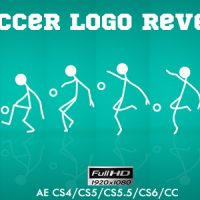 SOCCER LOGO REVEAL (VIDEOHIVE PROJECT) FREE DOWNLOAD