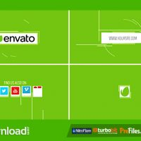 SOCIAL MEDIA LOGO REVEAL (VIDEOHIVE PROJECT) FREE DOWNLOAD