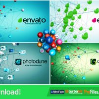 SOCIAL NETWORK 6000569 (VIDEOHIVE PROJECT) FREE DOWNLOAD