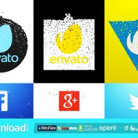 STYLISH LOGO – FREE VIDEOHIVE TEMPLATE